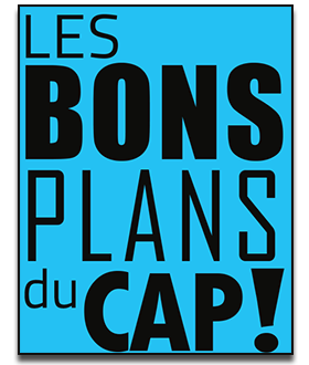 Les Bons Plans du Cap !